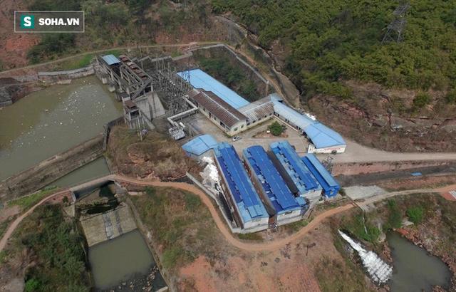 Dân đào bitcoin tháo chạy khiến đập thủy điện ở Trung Quốc ế khách, phải rao bán trên mạng Internet - Ảnh 3.