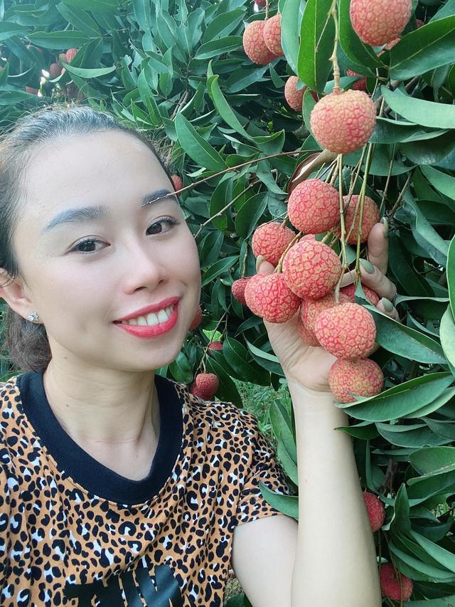 Vải thiều Bắc Giang – từ nông trại đến siêu thị Nhật: Phải đủ 10 bước xử lý – bảo quản từ lúc thu hoạch đến nằm ở quầy kệ, dưới sự giám sát nghiêm ngặt của VIAEP - Ảnh 13.