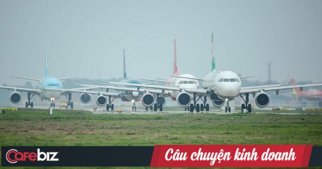 Vua hàng hiệu Johnathan Hạnh Nguyễn xin lập hãng hàng không, tổng vốn đầu tư 2.400 tỷ đồng - Ảnh 1.