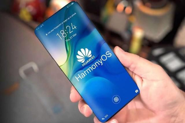Huawei tham vọng cạnh tranh Google, Apple với hệ điều hành di động riêng - Ảnh 1.