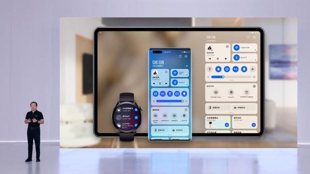 Huawei tham vọng cạnh tranh Google, Apple với hệ điều hành di động riêng - Ảnh 2.