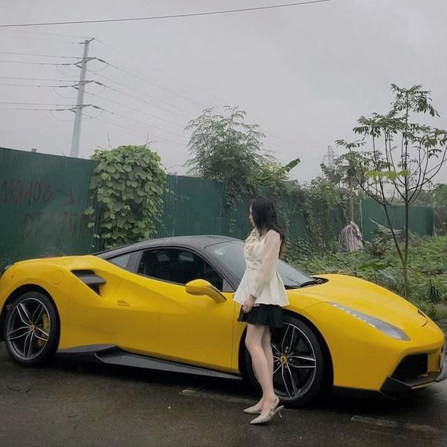 Gặp rich kid 2k Hải Phòng sáng lái Ferrari đi học, tối về làm sếp, xách túi 20.000$ - Ảnh 18.