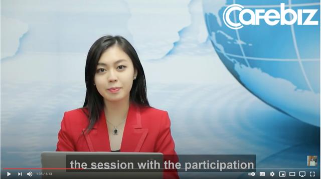 Cặp đôi F2 kín tiếng của gia tộc Sơn Kim Group: Trai tài gái sắc, học trường Top 57 Đại học tốt nhất thế giới, bước đầu tiếp quản cơ nghiệp gia đình - Ảnh 6.