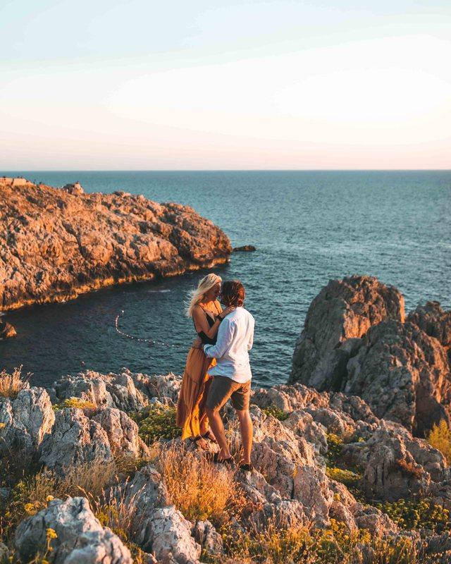 Choáng ngợp Capri – hòn đảo không Covid-19 ở châu Âu, điểm nghỉ dưỡng siêu cao cấp của người giàu trời Tây - Ảnh 7.