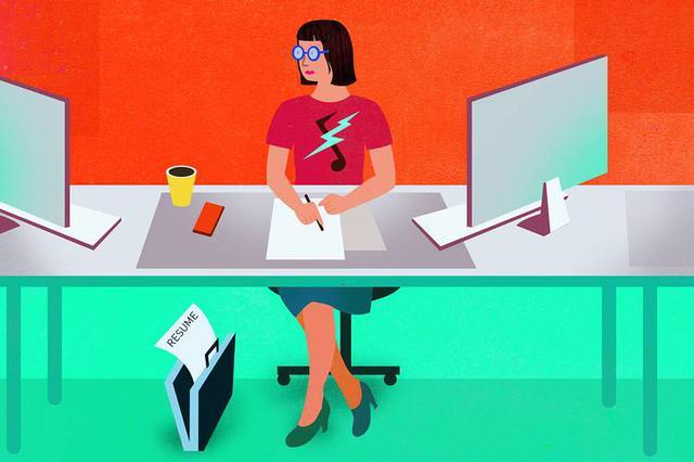 Công ty dù tốt đến đâu thì cứ ít nhất 4-5 năm thì các nhân viên nên chuyển việc một lần, bởi đây là cách tăng thu nhập dễ dàng nhất - Ảnh 2.
