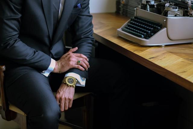 Nghiên cứu tâm lý học kết luận: Có sở thích đeo đồng hồ là người không tầm thường, tại sao? - Ảnh 3.