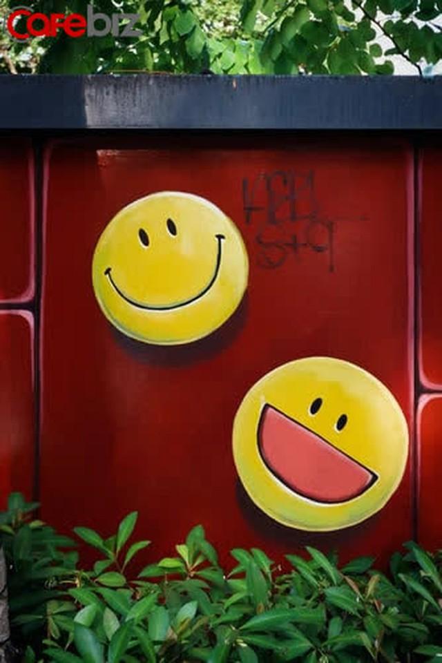 Nhân viên bán hàng số 1 thế giới tiết lộ tâm pháp của một người thành công: Hãy mỉm cười và bớt phàn nàn - Ảnh 3.