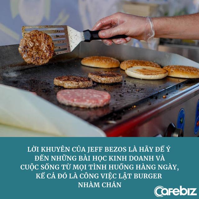 Cựu nhân viên lật burger trở thành tỷ phú sở hữu 187 tỷ USD, nhiều hơn cả vốn hóa của McDonald's - Ảnh 2.