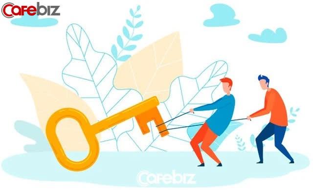 Đường tới thành công có 5 bí quyết cần nằm lòng: Tránh đi đường vòng, vừa tốn sức, vừa phí thời gian - Ảnh 2.