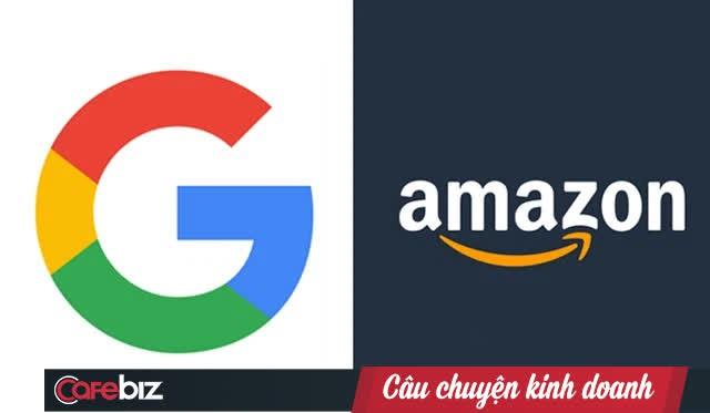 Nghe cựu nhân viên so sánh quy trình tuyển dụng, quản lý, phúc lợi, văn hóa cho đến sa thải giữa 2 ông lớn Google và Amazon? - Ảnh 1.