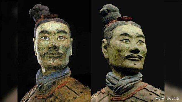 Gương mặt bí ẩn giữa 7000 chiến binh đất nung: Chỉ xuất hiện trong 5 phút và biến mất ngay sau khi khai quật - Ảnh 2.