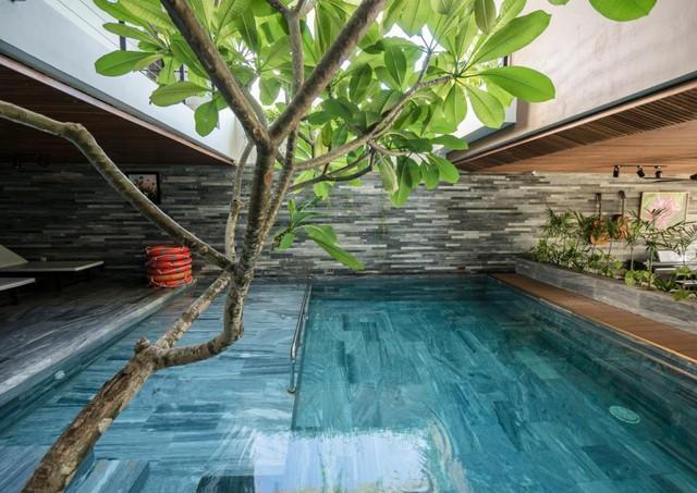 Đà Nẵng mở lại hoạt động tắm biển, loạt khách sạn 4 sao giảm giá chạm đáy: Chỉ 400 ngàn đồng/đêm, vị trí trung tâm, rating cao vút 8-9 điểm - Ảnh 8.