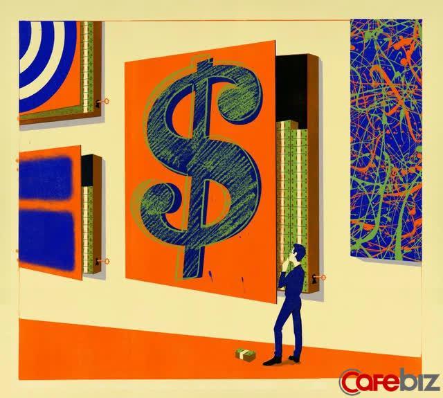 Muốn kiếm được nhiều tiền, trước hết phải học cách suy nghĩ như người giàu: 3 kiểu tư duy điển hình của người đứng đầu thiên hạ  - Ảnh 2.
