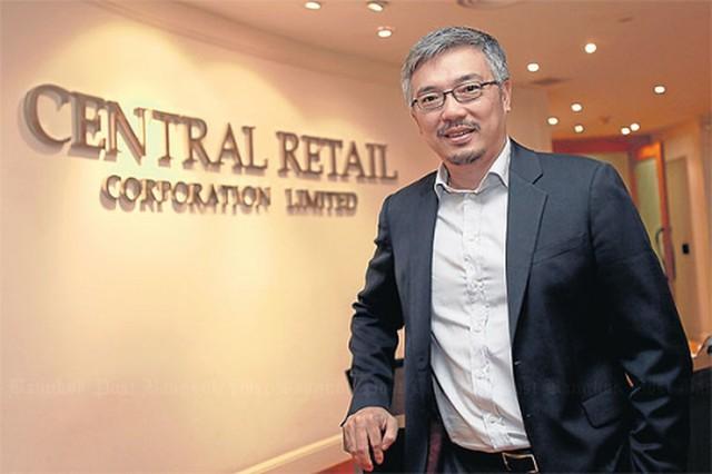 10 tỷ phú giàu nhất Thái Lan năm 2021: Ông chủ CP Group, Red Bull tiếp tục dẫn đầu - Ảnh 3.