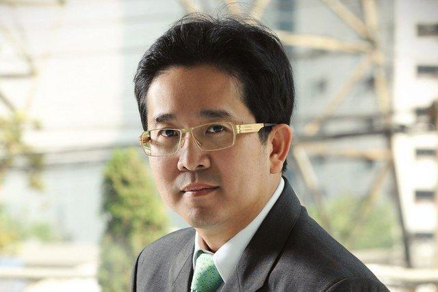 10 tỷ phú giàu nhất Thái Lan năm 2021: Ông chủ CP Group, Red Bull tiếp tục dẫn đầu - Ảnh 6.