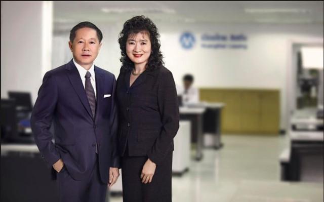 10 tỷ phú giàu nhất Thái Lan năm 2021: Ông chủ CP Group, Red Bull tiếp tục dẫn đầu - Ảnh 9.
