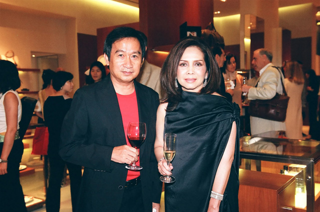 10 tỷ phú giàu nhất Thái Lan năm 2021: Ông chủ CP Group, Red Bull tiếp tục dẫn đầu - Ảnh 1.