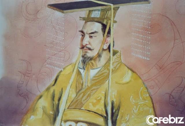 Chân lý đúc kết từ Tam Quốc Diễn Nghĩa: Dùng người, học Lưu Bị; hành sự, hỏi Tào Tháo - Ảnh 2.