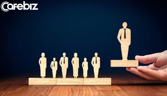 Những người trở thành CEO không nhất thiết phải là người thông minh nhất trong công ty - Ảnh 1.