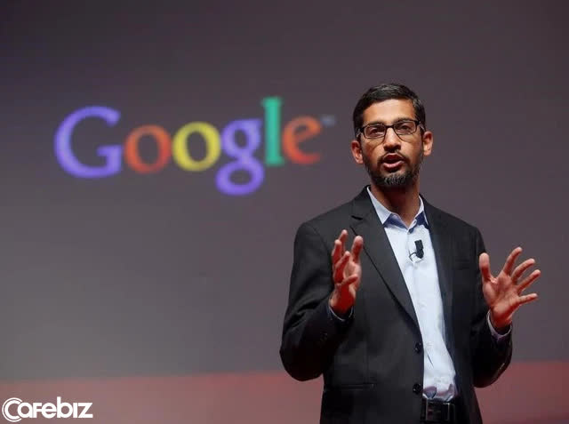 17 năm trước, CEO của Google đã có câu trả lời thông minh cho một câu hỏi phỏng vấn hóc búa, và bài học tuyệt vời về sự khiêm tốn - Ảnh 3.