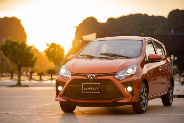 5 mẫu ô tô giá 300 triệu đồng rẻ nhất Việt Nam, xứng đáng mua - Ảnh 2.