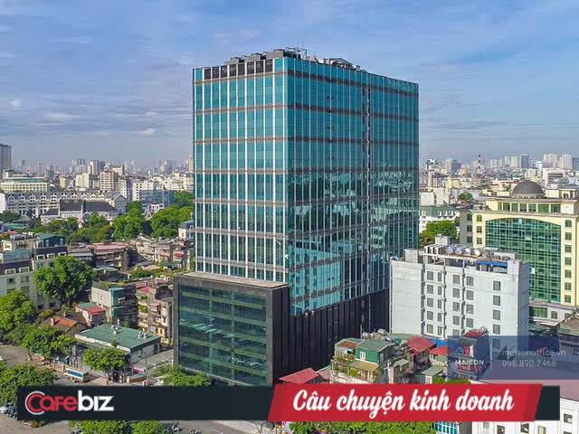 Thị trường văn phòng Hà Nội: Giá thuê tăng bất chấp Covid-19, doanh nghiệp ICT sôi nổi săn tìm hạng A - Ảnh 1.
