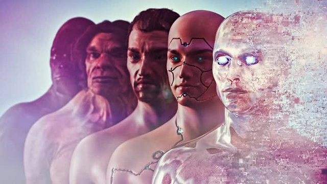 Con người sẽ tiến hóa như thế nào sau 1 triệu năm nữa? - Ảnh 2.