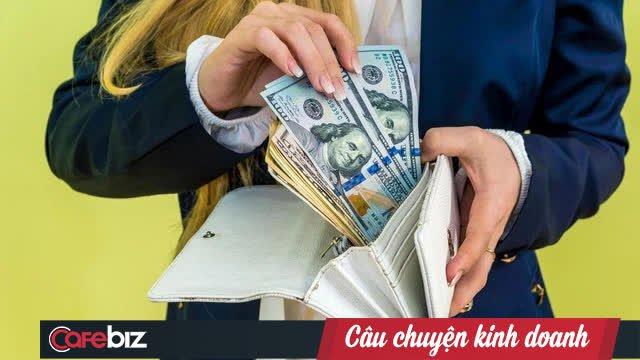 'Nếu tiền không mang lại hạnh phúc cho bạn, rất có thể bạn đã không sử dụng nó đúng cách': 8 nguyên tắc về tiền giúp bạn hạnh phúc - Ảnh 2.