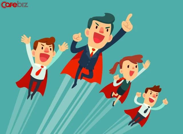 4 đặc điểm mạnh mẽ giúp phân biệt những tỷ phú thành công như Jeff Bezos hay Elon Musk với những người khác - Ảnh 3.