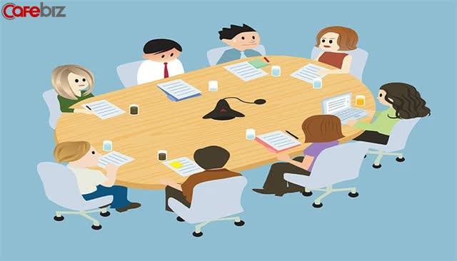Thứ Hai là ngày tồi tệ nhất để sắp xếp các cuộc họp nhưng nghiên cứu khoa học chỉ ra thời điểm và cách tốt nhất để làm điều đó - Ảnh 1.