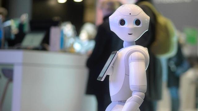 Từng lấy hàng loạt công việc của con người, giờ đây robot này liên tục bị sa thải vì khách hàng cần... con người - Ảnh 1.