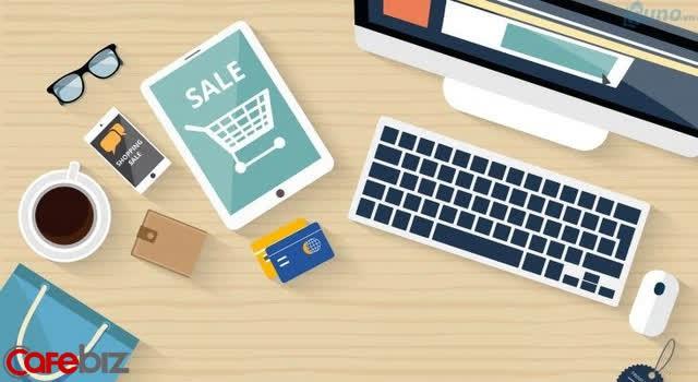 Lời khuyên của 8X kiếm được hàng triệu đô la bằng việc mua hàng ở Walmart và bán lại trên Amazon: Muốn tự chủ hãy bắt đầu ngay! - Ảnh 2.