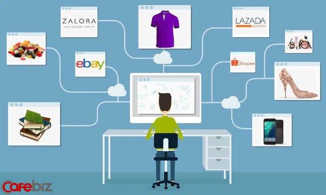 Lời khuyên của 8X kiếm được hàng triệu đô la bằng việc mua hàng ở Walmart và bán lại trên Amazon: Muốn tự chủ hãy bắt đầu ngay! - Ảnh 3.