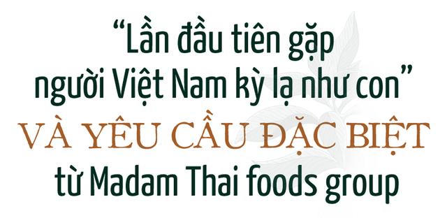 Tưởng không có tiền hay sao, sự bình thản của CEO hãng cà phê Việt và tin nhắn của vị tướng từ Phnom Penh - Ảnh 2.