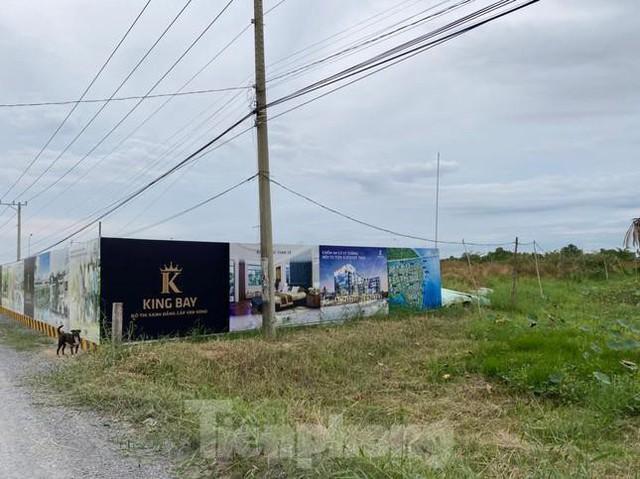Kiến nghị chuyển cơ quan điều tra việc khách hàng tố cáo chủ đầu tư dự án King Bay lừa đảo - Ảnh 1.