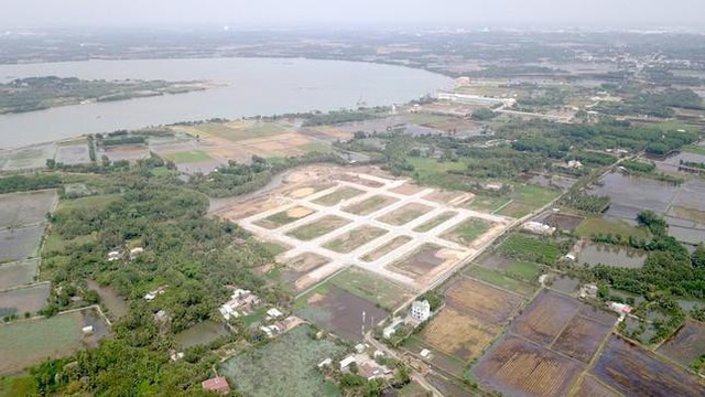Kiến nghị chuyển cơ quan điều tra việc khách hàng tố cáo chủ đầu tư dự án King Bay lừa đảo - Ảnh 2.