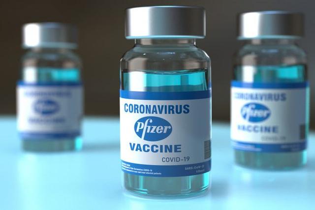 Bộ Y tế: Ưu tiên tiêm vắc xin Pfizer cho người đã tiêm mũi 1 AstraZeneca - Ảnh 1.