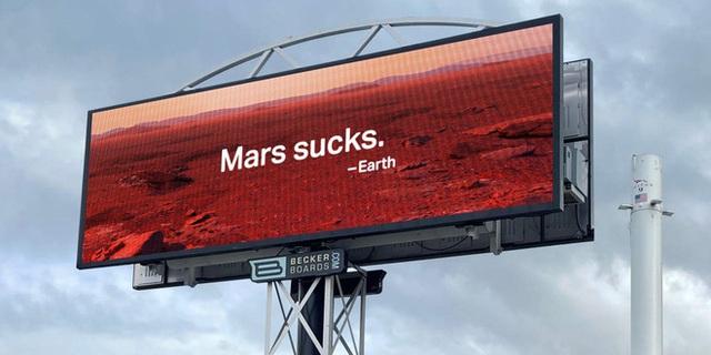 Elon Musk cảnh báo về sự sụt giảm dân số trên Trái Đất, nói rằng Sao Hỏa cần con người - Ảnh 3.