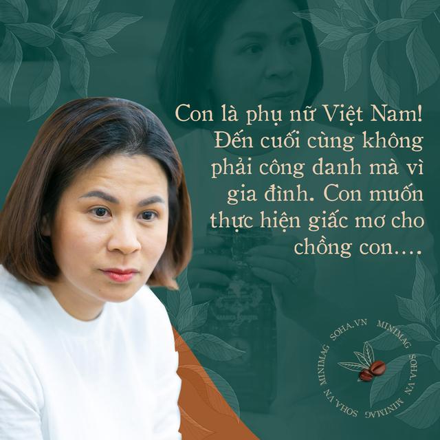 Tưởng không có tiền hay sao, sự bình thản của CEO hãng cà phê Việt và tin nhắn của vị tướng từ Phnom Penh - Ảnh 3.