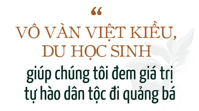 Tưởng không có tiền hay sao, sự bình thản của CEO hãng cà phê Việt và tin nhắn của vị tướng từ Phnom Penh - Ảnh 7.
