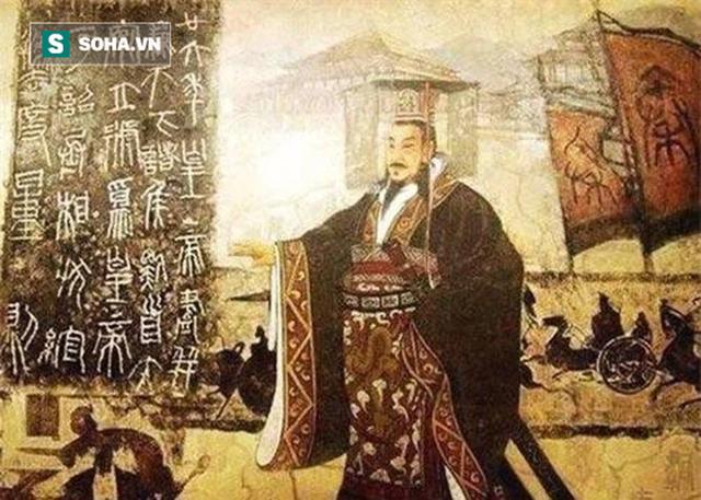 Nếu không nhờ 3 yếu tố này, Tần Thủy Hoàng có tài giỏi đến mấy cũng không thể đánh bại 6 nước chư hầu, thống nhất thiên hạ  - Ảnh 2.