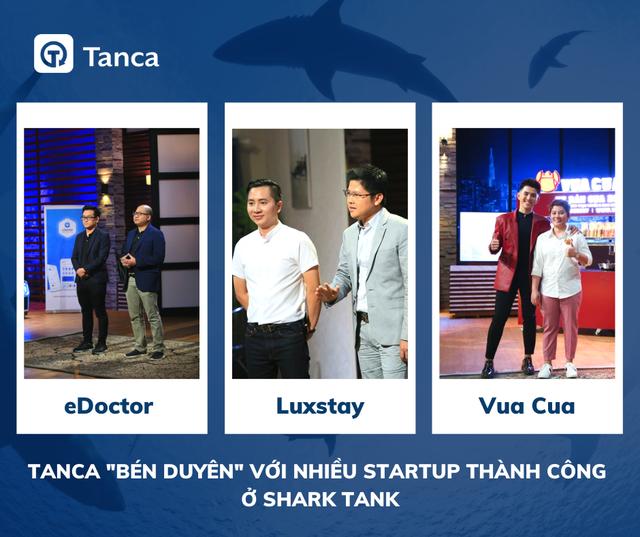 Founder Tanca phản biện chê bai mình là 'kẻ đào mỏ' từ Shark Bình và thú nhận vì lần đầu chính thức đi gọi vốn nên chưa có nhiều kinh nghiệm - Ảnh 3.