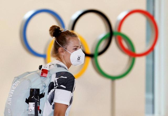 Các chuyên gia lo ngại Olympic Tokyo sẽ trở thành sự kiện siêu tiến hóa cho COVID-19 - Ảnh 1.