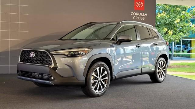 Nhiều ông lớn chạy theo xu thế ô tô điện nhưng Toyota nói không bởi... gây hại môi trường  - Ảnh 1.