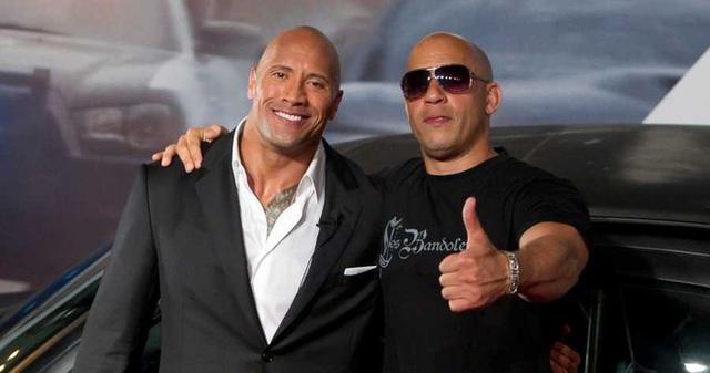 Gia đình tan nát: The Rock rời vũ trụ Fast & Furious sau nhiều năm mâu thuẫn với Vin Diesel - Ảnh 3.