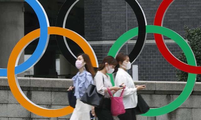 Các chuyên gia lo ngại Olympic Tokyo sẽ trở thành sự kiện siêu tiến hóa cho COVID-19 - Ảnh 5.