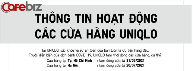Muji Việt Nam tuyên bố bán hàng online ứng phó giữa mùa dịch, cộng đồng fan réo gọi Uniqlo vào học hỏi - Ảnh 2.