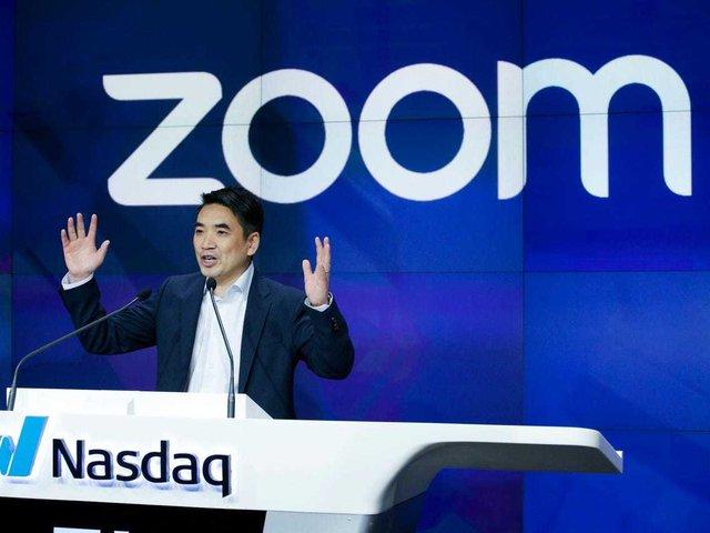 Vì sao Zoom không tiếc 14,7 tỷ USD để thâu tóm Five9? - Ảnh 1.