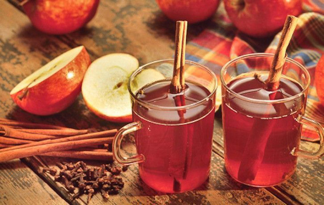 Thức uống bổ ngang nhuỵ hoa nghệ tây, trị cảm lạnh, chống ung thư: Ở Việt Nam có nhiều lại rất rẻ - Ảnh 3.