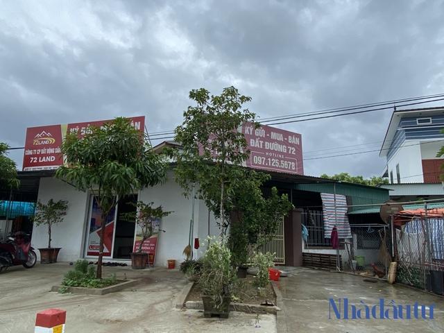 Nhiều nhà đầu tư bất động sản ở Nghệ An 'chết chìm' sau cơn sốt đất - Ảnh 3.
